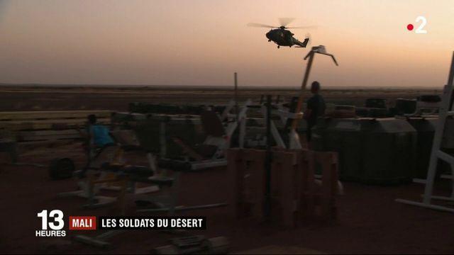 Feuilleton : les soldats du désert (5/5)