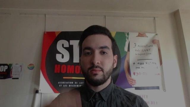 Témoignage d'une victime d'agression homophobe