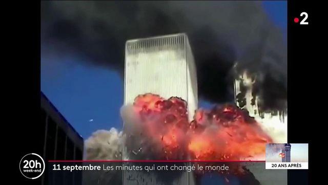 Attentats du 11-Septembre : un événement qui a changé le monde