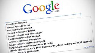 En matière d'e-réputation, les moteurs de recherche, à commencer par Google, sont à la fois vos pires ennemis et vos meilleurs amis. (FRANCETV INFO)