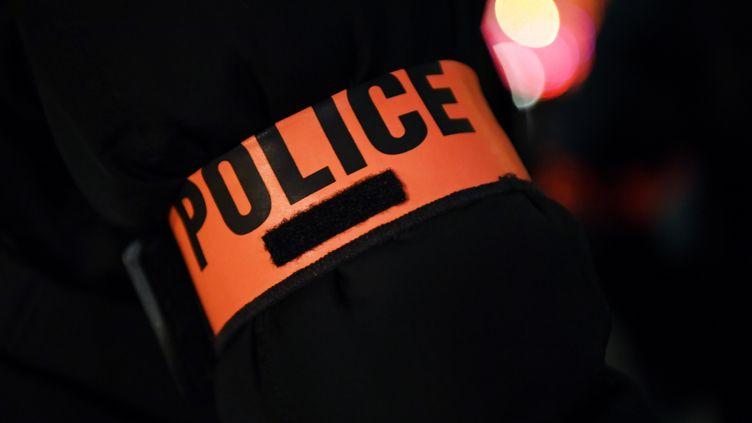 Moussa Ouarouss,député suppléant LREM des Yvelines, est mis en examen dans le cadre d'une enquête sur un trafic de stupéfiants entre le Maroc et la France, selon l'AFP, mercredi 30 octobre. (CHRISTOPHE ARCHAMBAULT / AFP)