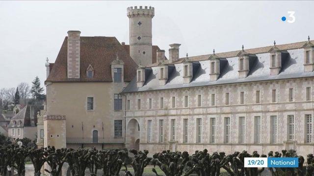 Patrimoine : des monuments historiques sont transformés en hôtels
