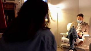 Santé : les séances chez le psychologue seront bientôt remboursées (France 2)