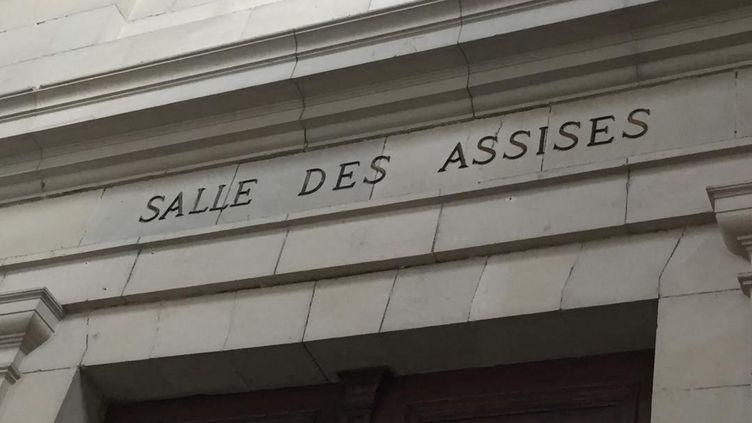 Les assises des Pyrénées-Atlantiques (illustration). (PAUL NICOLAÏ / RADIO FRANCE)