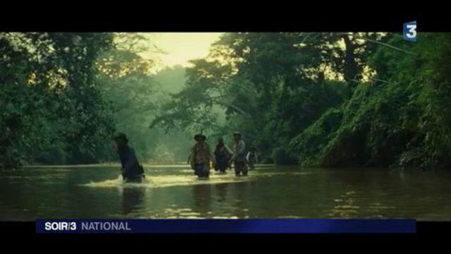 """Cinéma : """"The Lost City of Z"""", film d'aventure signé James Gray"""