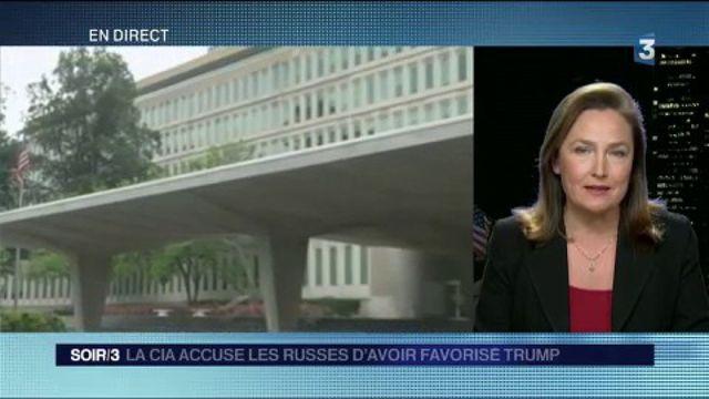 Présidentielle américaine : la Russie a-t-elle aidé Donald Trump ?