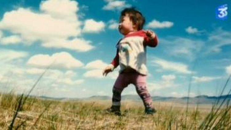 Bébés, tendre documentaire d'Alain Chabat  (Culturebox)