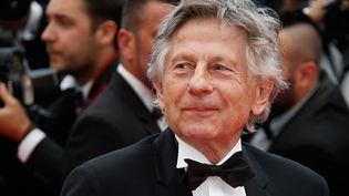Roman Polanski, Cannes 2014  (VALERY HACHE / AFP)