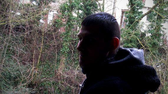 Anthony aura terminé sa peine à la fin du mois de février, après avoir passé un an en prison et dix mois à l'Aprémis. (YANN THOMPSON / FRANCETV INFO)