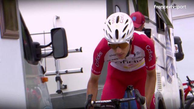 Retour sur les trois semaines de Tour au sein de l'équipe Cofidis couronnées par une 8e place de Guillaume Martin au classement général.