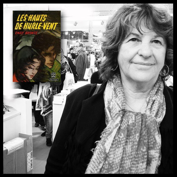 Coline Faure-Poirée, éditrice  (Laurence Houot / Culturebox)