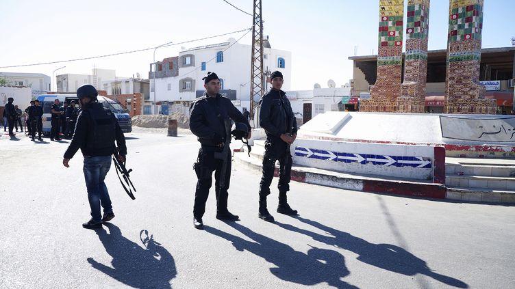 L'état d'urgence est instauré depuis novembre 2015 en Tunisie. (NACER TALEL / ANADOLU AGENCY)