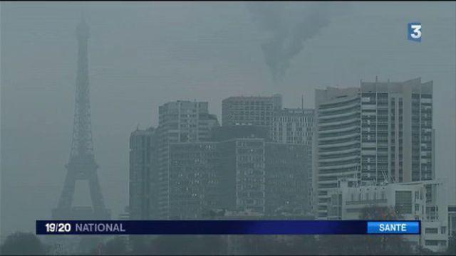 Pollution : les bons gestes à avoir