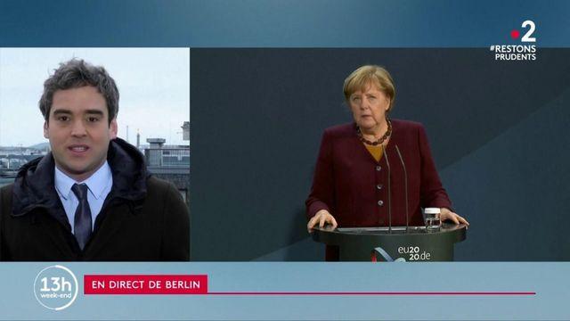 Covid-19 : l'Allemagne se prépare à vacciner la population