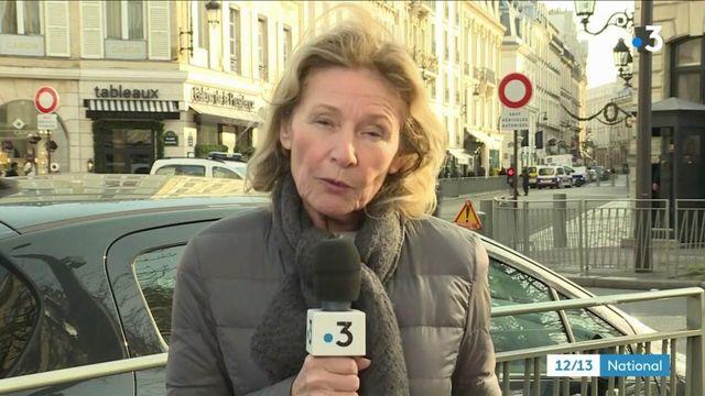 Démission de Jean-Paul Delevoye : l'exécutif était-il au courant de son cumul des mandats ?
