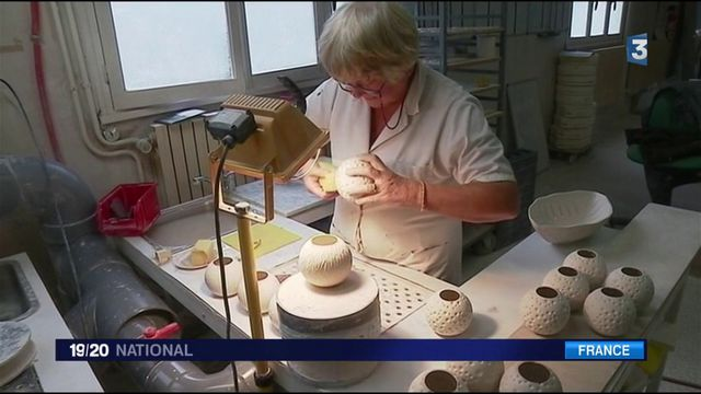 Label : l'authentique porcelaine de Limoges désormais protégée