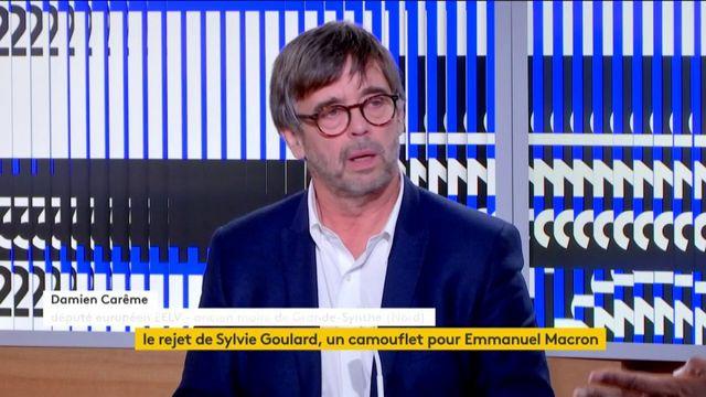 """""""Le Parlement européen n'obéit pas aux chefs d'Etat des pays!"""""""