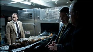 """Nicolas Cage dans """"Suspect"""" de Scott Walker (IV)  (Voltage Pictures)"""