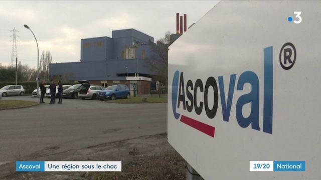Ascoval : une région sous le choc après un sauvetage avorté