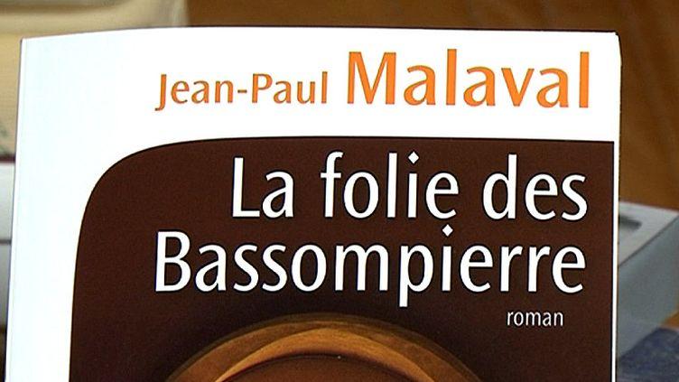 """""""La folie des Bassompières"""" / Jean-Paul Malaval  (France3/Culturebox)"""