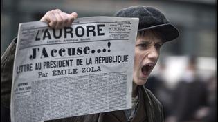 """J'accuse"", de Roman Polanski (2019) (GAUMONT - LEGENDE FILMS - CANA)"