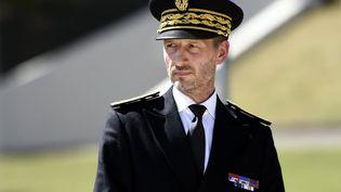 Le préfet de la Guadeloupe, Alexandre Rochatte, le 29 juillet 2020 (alors qu'il était le préfet de la Meuse). (MAXPPP)