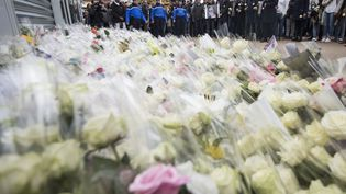 (SEBASTIEN BOZON / AFP)