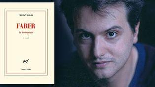 """Faber"" Tristan Garcia (Gallimard)  (Jean-Baptiste Millot)"