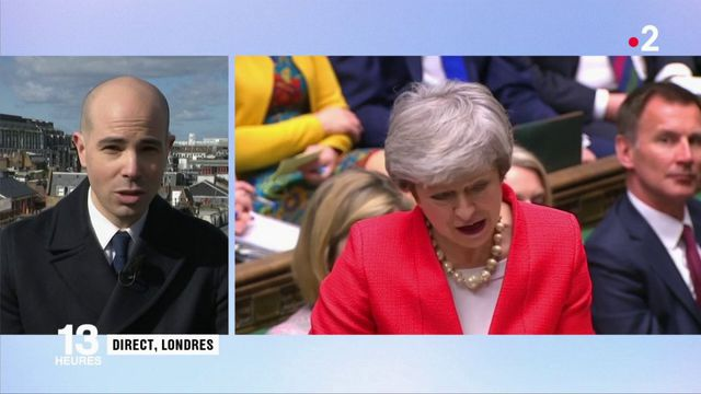 Brexit : une semaine décisive pour Theresa May