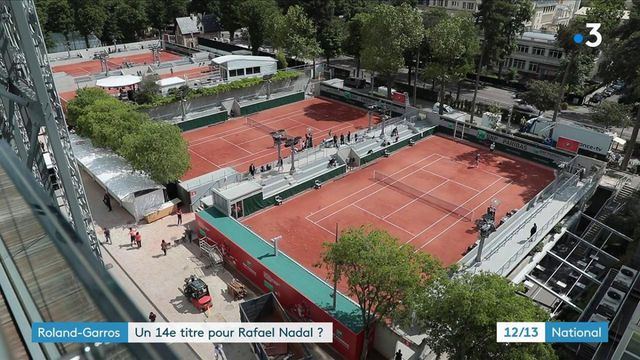 Roland-Garros : le tournoi de tennis va retrouver son public