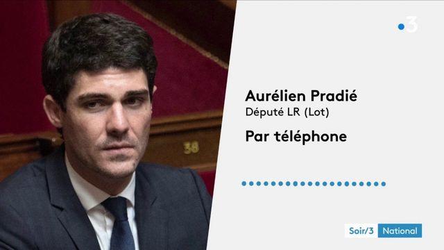 Les Républicains : Laurent Wauquiez lâche la tête du parti