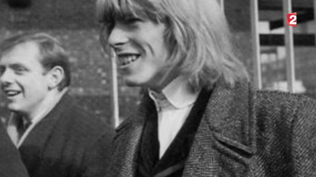 Musique : David Bowie est mort à l'âge de 69 ans