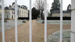 Le centre de déradicalisation de Pontourny (Indre et Loire), le 11 février 2017. (GUILLAUME SOUVANT / AFP)