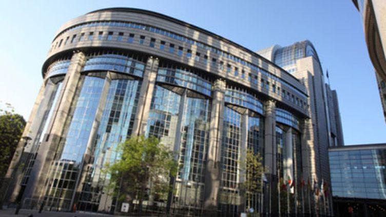 Le Parlement européen (Getty Images / Alain Daussin)