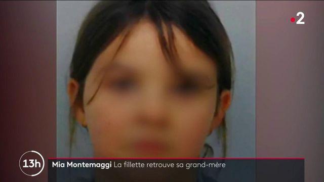 Enlèvement de Mia : la fillette a pu retrouver sa grand-mère