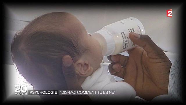 Expliquer des problèmes par les circonstances de la naissance