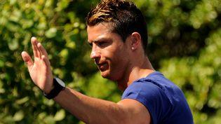"Christiano Ronaldo au coeur des révélations des ""Football Leaks"" (SONNY TUMBELAKA / AFP)"