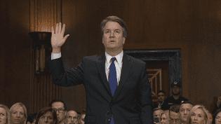 Le rapport du FBI conforte les Républicains. Brett Kavanaugh pourraît être nommé à la Cour suprême dès samedi. (France 24)