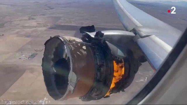 États-Unis : une pluie de débris d'avion à Denver, au Colorado