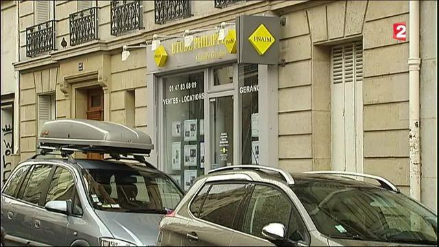 Immobilier : les loyers ont baissé en France