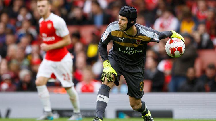 Petr Cech est l'une des meilleures recrues de l'histoire récente d'Arsenal (  BEN QUEENBOROUGH / BACKPAGE IMAGES LTD)