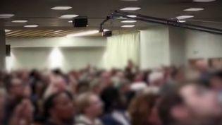 Covid-19 : il y a un an, un rassemblement évangélique à Mulhouse devenait un cluster (France 3)