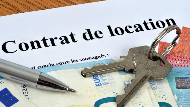 Ne jamais donner de l'argent surtout avant d'avoir signé un contrat de location, préconiseAnne-Lise Duquoc. (RICHARD VILLALON / MAXPPP)