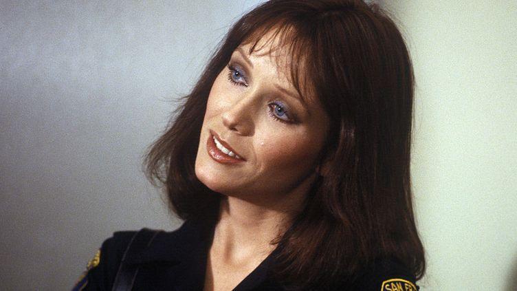L'actrice américaine Tanya Robertsest morte à l'âge de 65 ans des suites d'une infection urinaire (ABC PHOTO ARCHIVES / WALT DISNEY TELEVISION)