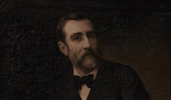 Jules-François Lombart, concepteur du musée qui porte son nom  (France 3)