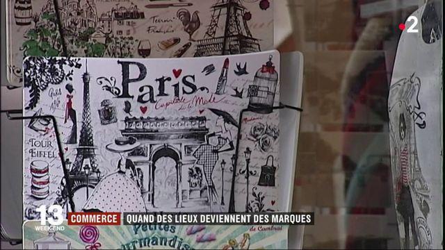 Commerce : le marketing territorial des Champs-Élysées