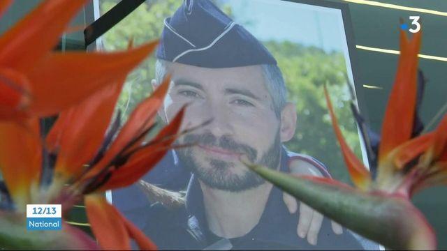 Policier tué à Avignon : quatre suspects interpellés