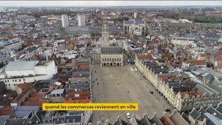 Arras (FRANCEINFO)