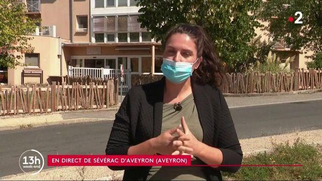 Coronavirus : quatre décès à l'Ehpad de Sévérac-d'Aveyron