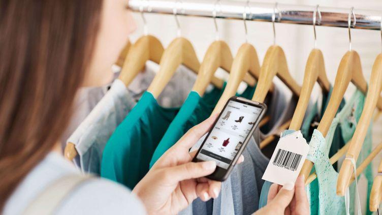 LaplateformeViJi compile des données de diverses sources pour permettre au consommateur de retracer l'histoire de son vêtement (VIJI)
